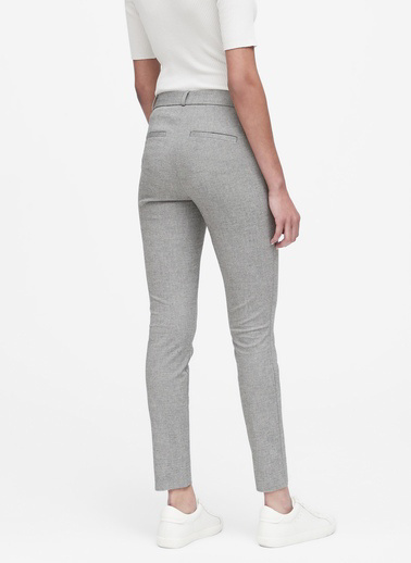 Banana Republic Pantolon Gri